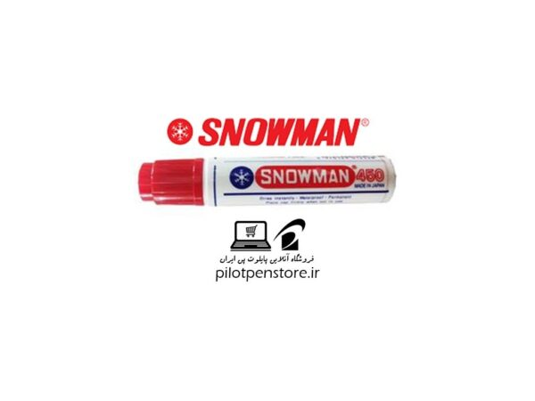 ماژیک معمولی 450 SNOWMAN