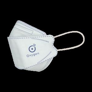 ماسک سه بعدی اکسیژن پلاس پنج لایه